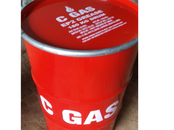 Conch gas just launched its new grease product