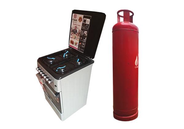 45Kg Cylinder + Gas + Hosepipe + Cooker (1)