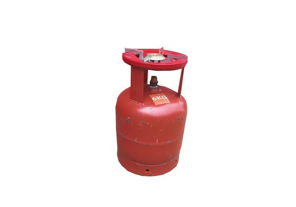 6kg-gas