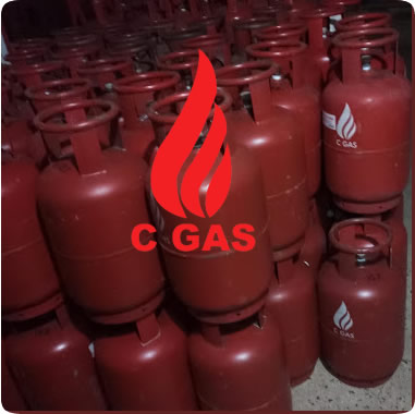 Buy C Gas and Get a Free Gas Cylinder, Regulator and Hose Pipe