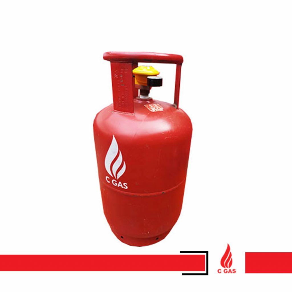 13kg gas cylinder-refill