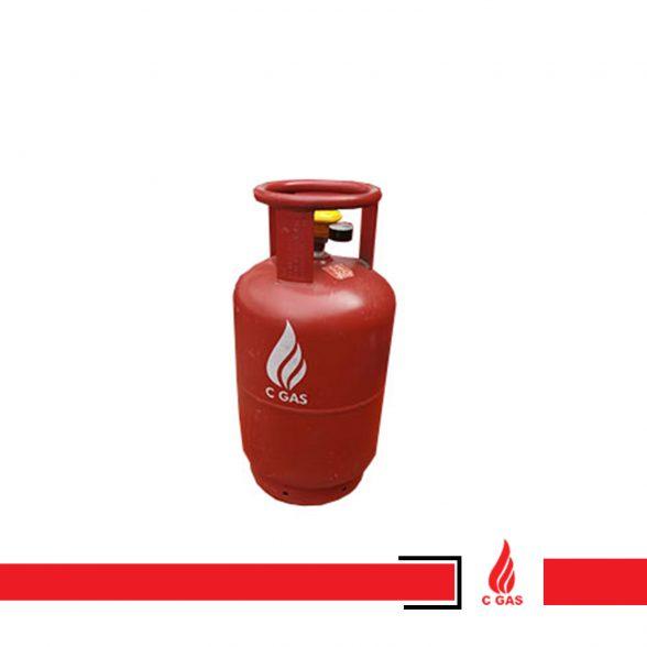 13kg  Cylinder Refill