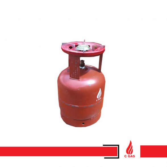 6kg Cylinder Refill
