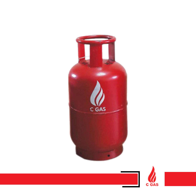 13 Kg Gas Cylinder