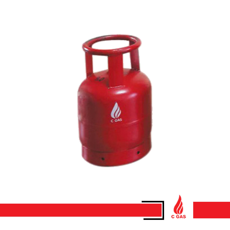 6 Kg Gas Cylinder