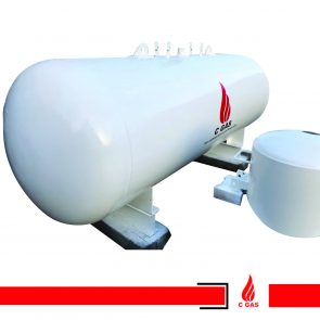 BULK-Gas-Tank at Conch Gas Ltd